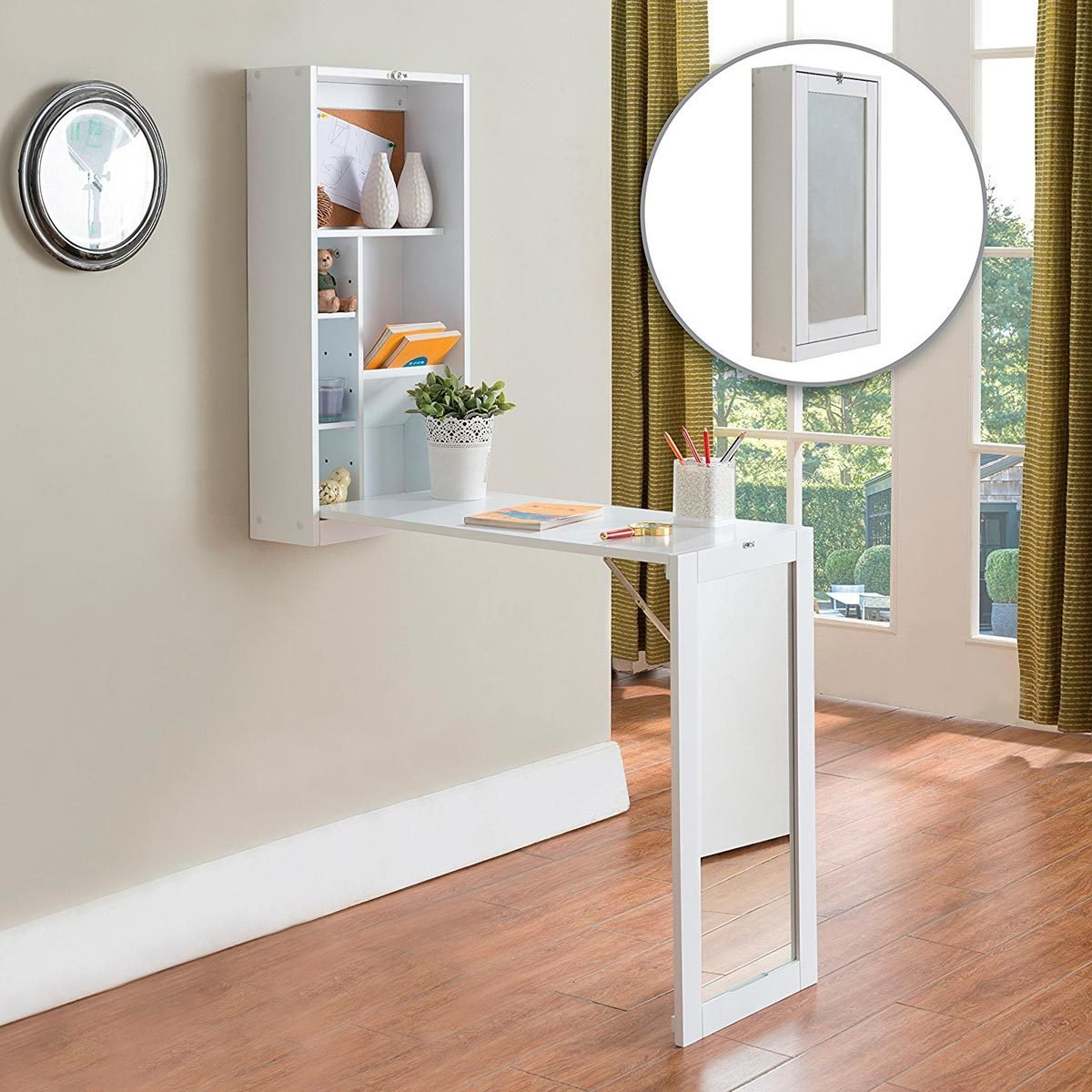 12 Multitasking Small Space Furniture Pieces