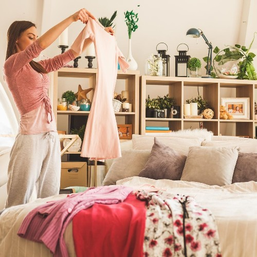How to Organize Every Room in Your Home  - cover