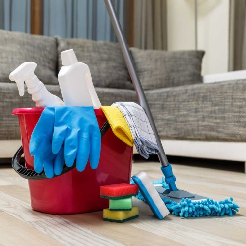 Spring Cleaning? This Essential Guide Will Save You Time and Money