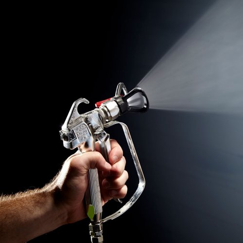 Guide To Exterior Spray Painting