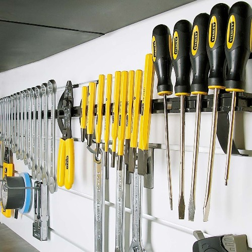 10 Tips for Organizing Your Garage and Keeping It Organized