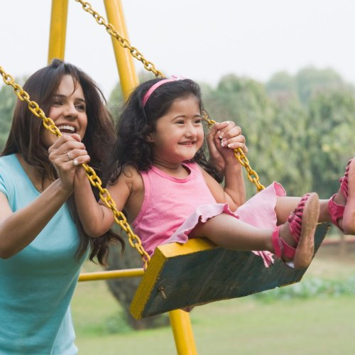 10 Best Accessories for Swing Sets