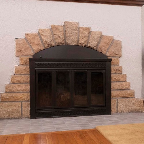 How to Inspect a Wood Burning Fireplace Yourself