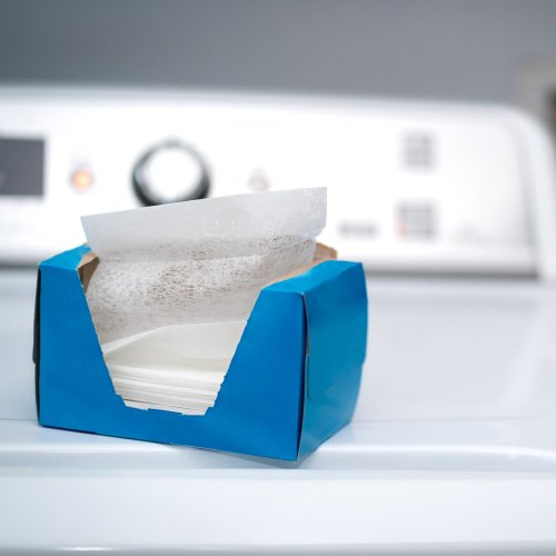 What Do Dryer Sheets Do?