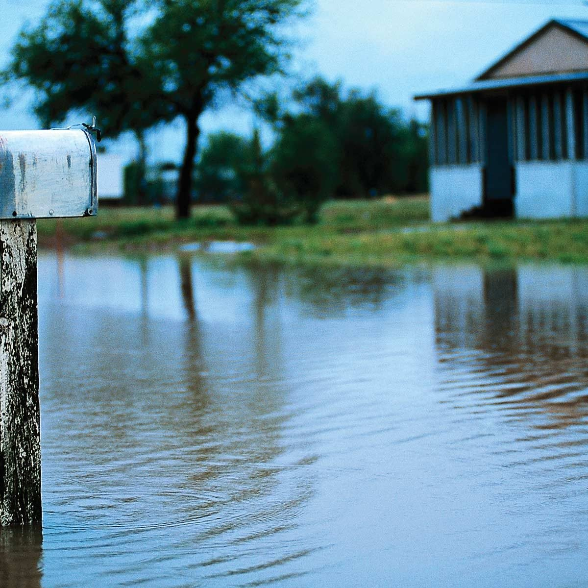 Get Your Home Ready for Floods