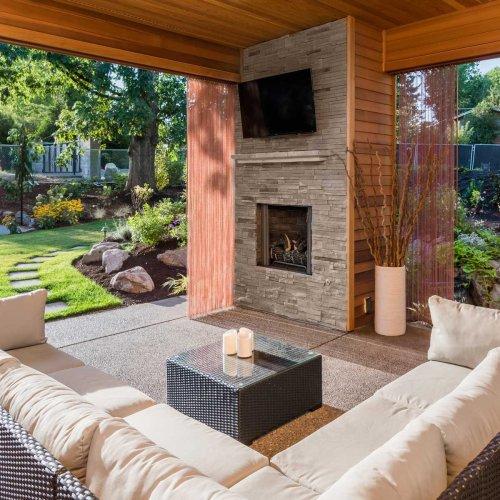 Best Outdoor TVs for 2021