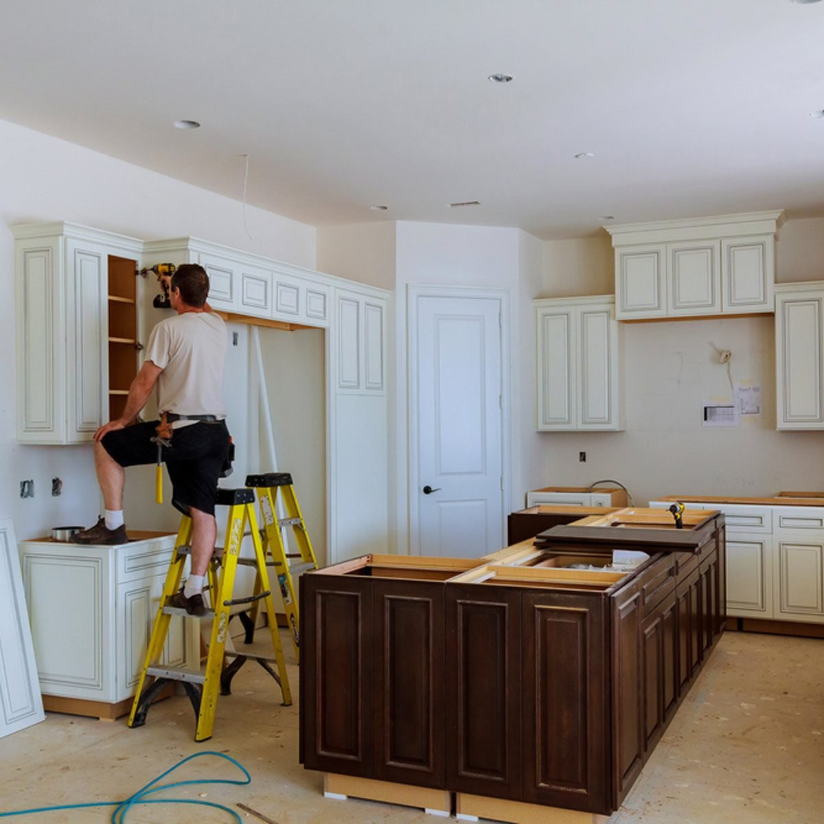 Never Pay for These Things During a Kitchen Renovation