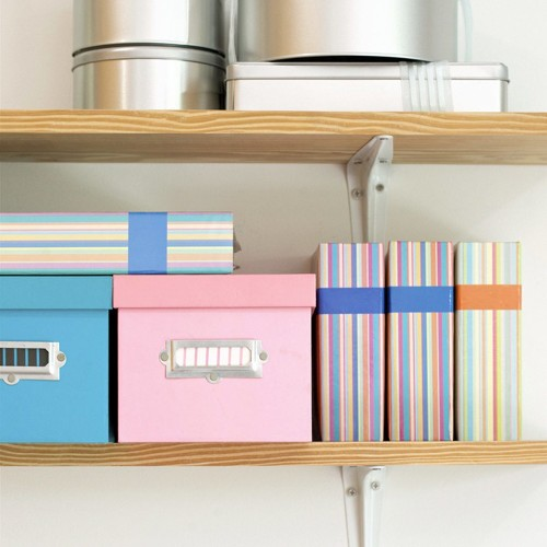 15 Home Office Storage Ideas To Make Your Life Easier