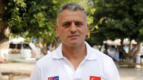TSSF Başkanı Şahin Özen: Sporcularımızı yürekten kutluyorum