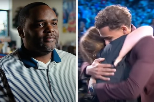 Trae Young's Parents Raised an NBA Superstar