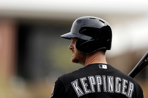 Jeff Keppinger is a Georgia Baseball Legend, But Where is He Now?