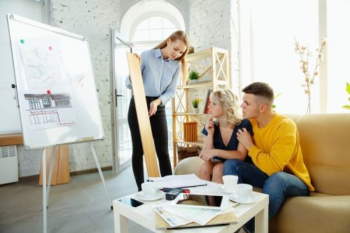 Why Hire a Professional Interior Designer? Here are 6 Top Reasons