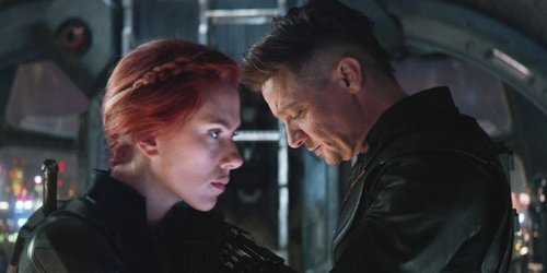 Black Widow: 10 Mind-Blowing Theories Based On The New Trailer