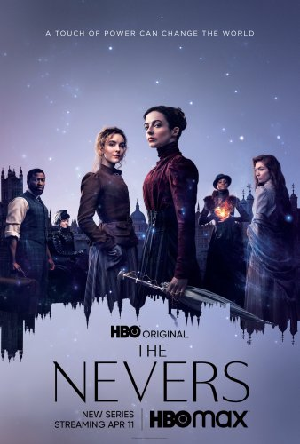 The Nevers: Cast Talks Filming, Favorite Powers, & Hopes For The Show (EXCLUSIVE)
