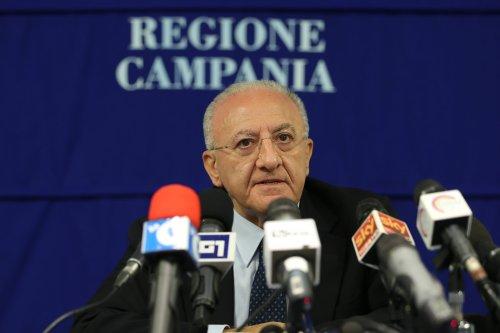 Fase 2, in Campania si entrerà negli uffici pubblici in base al cognome