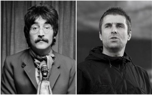 How John Lennon taught Liam Gallagher to be a rock star