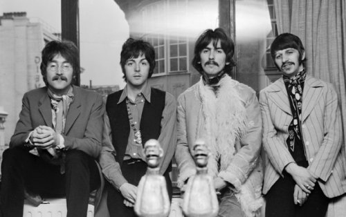 How 'Revolver' changed the make-up of The Beatles forever