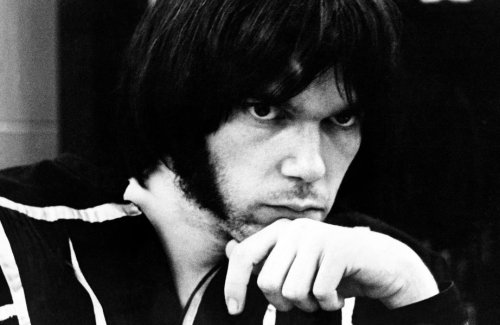 The songs Neil Young wrote about his fellow musicians