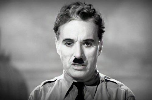 How Charlie Chaplin tackled fascism with 'The Great Dictator' and what we can learn