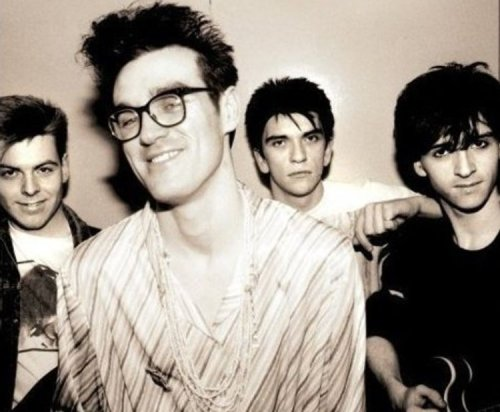 The Cover Uncovered: The story behind The Smiths' iconic 'The Queen is Dead'