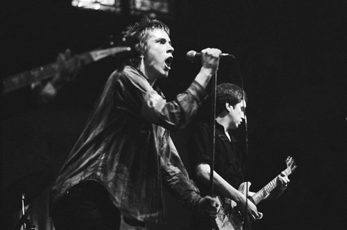 Footage of Sex Pistols' legendary Manchester concert sold for £15,000
