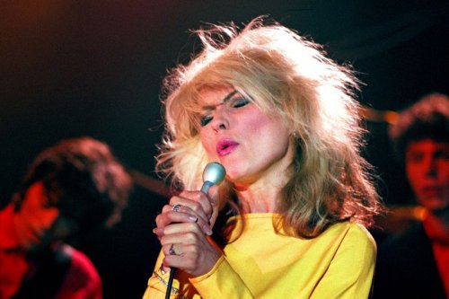 Watch footage of Blondie performing debut single 'X-Offender' in 1976 at CBGB's