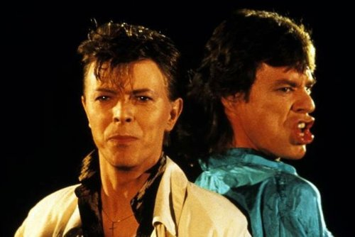 Mick Jagger revealed his favourite David Bowie song and the nostalgia it conjures