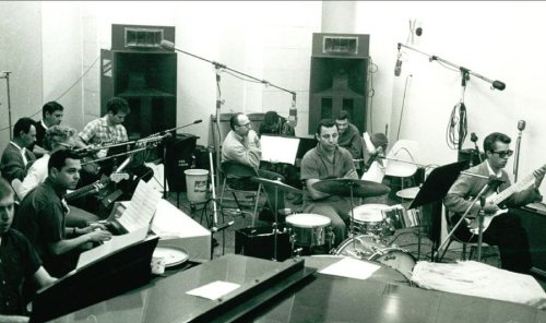 The Wrecking Crew: The unsung legacy of rock music's greatest studio band