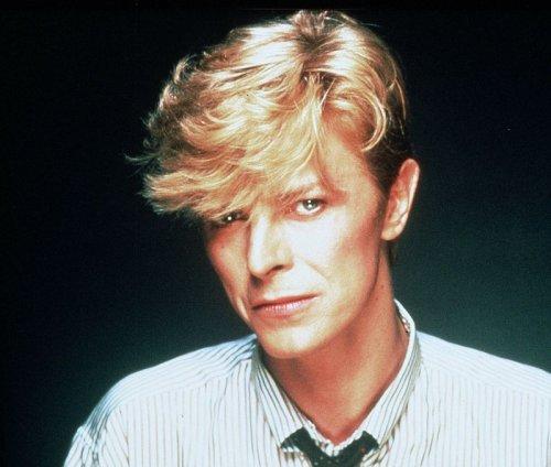 David Bowie answering the famous Marcel Proust questionnaire