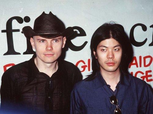 Looking back at the classic Smashing Pumpkins album 'Siamese Dream'