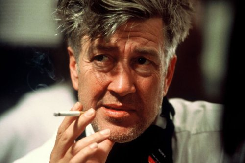 David Lynch discusses how he likes to party