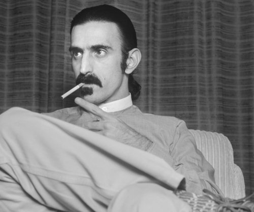 Revisiting Frank Zappa's rallying final-ever performance