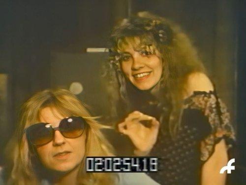 Watch Stevie Nicks and Christine McVie in rare 1979 footage