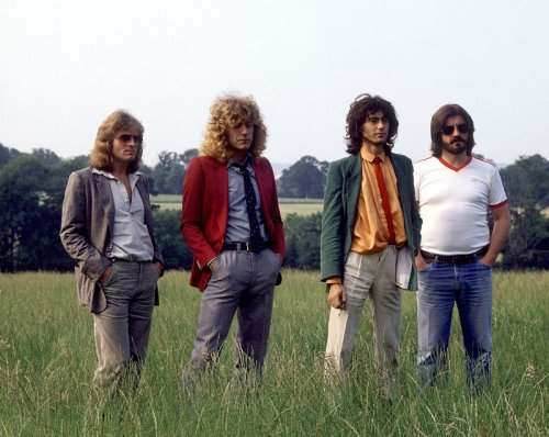 The Led Zeppelin song so difficult that they refused to play it live