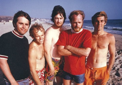 The Beach Boys 10 greatest songs of all time