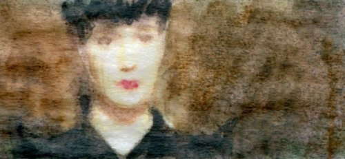 Ridley Scott film 'Blade Runner' animated by 12,597 watercolour paintings