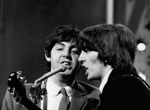 """Paul McCartney's favourite George Harrison song made for """"times like these"""""""