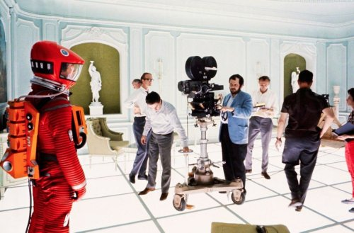 The animated short that inspired Stanley Kubrick's '2001: A Space Odyssey'