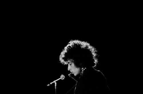The songs Bob Dylan has played live the most