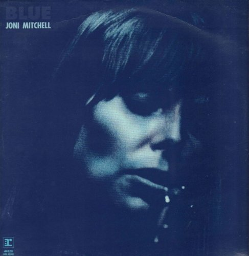 Joni Mitchell shares rare video message on the 50th anniversary of 'Blue'