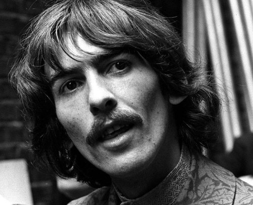 "The Beatles album George Harrison called ""boring"""
