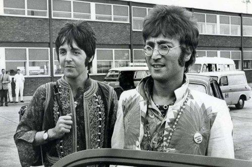 10 songs Paul McCartney wrote for The Beatles that John Lennon hated