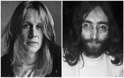The hilarious letter John Lennon sent to put Todd Rundgren in his place