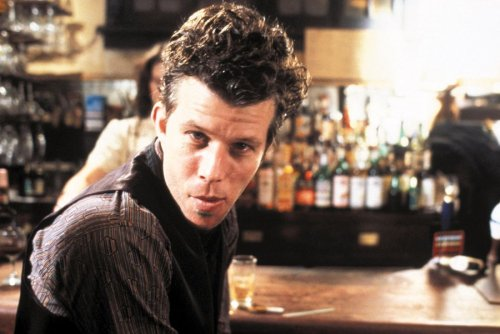 Tom Waits created a brilliant 76-song playlist of his own music