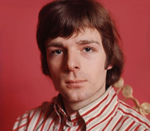 Pink Floyd member Richard Wright named his 10 favourite albums of all time