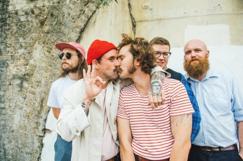 IDLES frontman Joe Talbot reveals his favourite horror film of all time