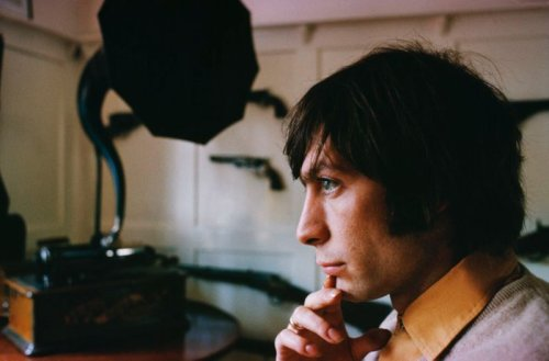 Hear Charlie Watts isolated drums for Rolling Stones song 'Beast of Burden'