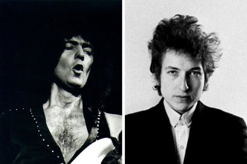 Ritchie Blackmore explains the vast influence of Bob Dylan
