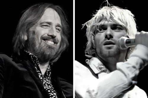 "The reason why Tom Petty ""loved"" Kurt Cobain and Nirvana"