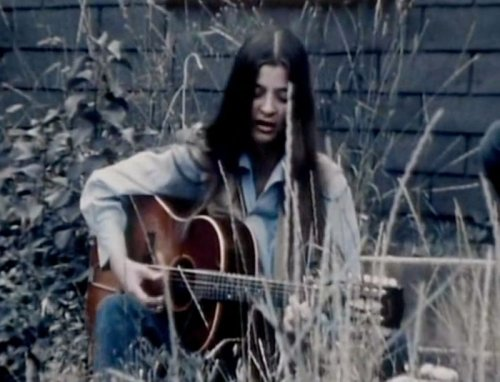 Watch the new trailer for Karen Dalton documentary 'In My Own Time'